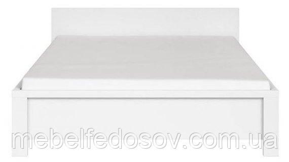 Кровать полуторная LOZ 140 (каркас) Кристина (БРВ Украина)