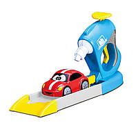 Игровой набор Volkswagen Gas & Go Bb Junior (16-88608)