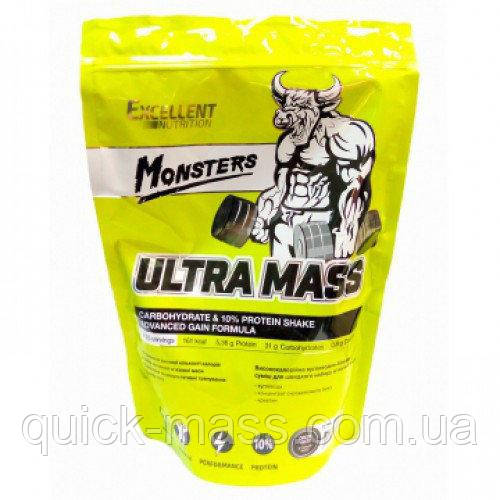 Гейнер Monsters Ultra Mass 1kg