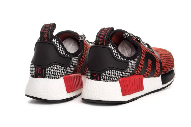 Жіночі кросівки Venmx 38 red bl, фото 3