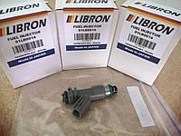 Топливная форсунка LIBRON 01LB0016 (аналог 16450-R70-A01, 16450R70A01 Honda)