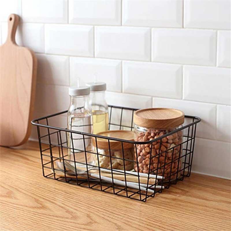 Корзинка для хранения продуктов на кухню
