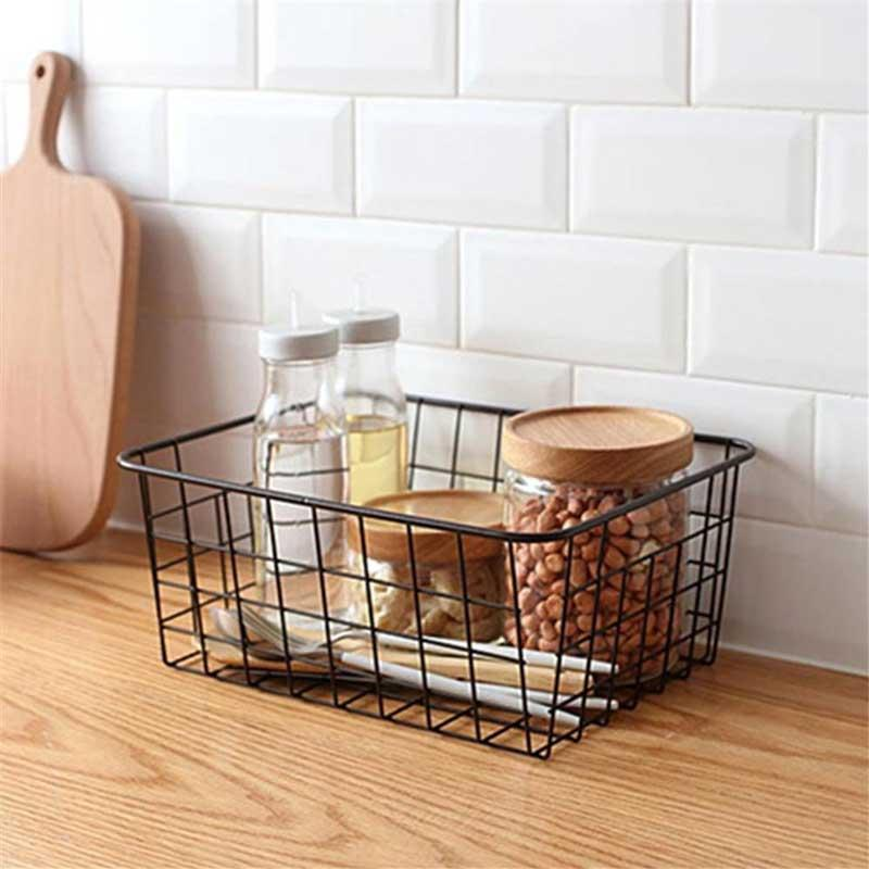 Лайфхак для дома! DIY. Организация хранения на кухне своими руками. Корзинка