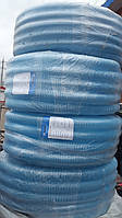 Шланг гофра спирально армированный сантехнический сифонный 32мм ( 25м )