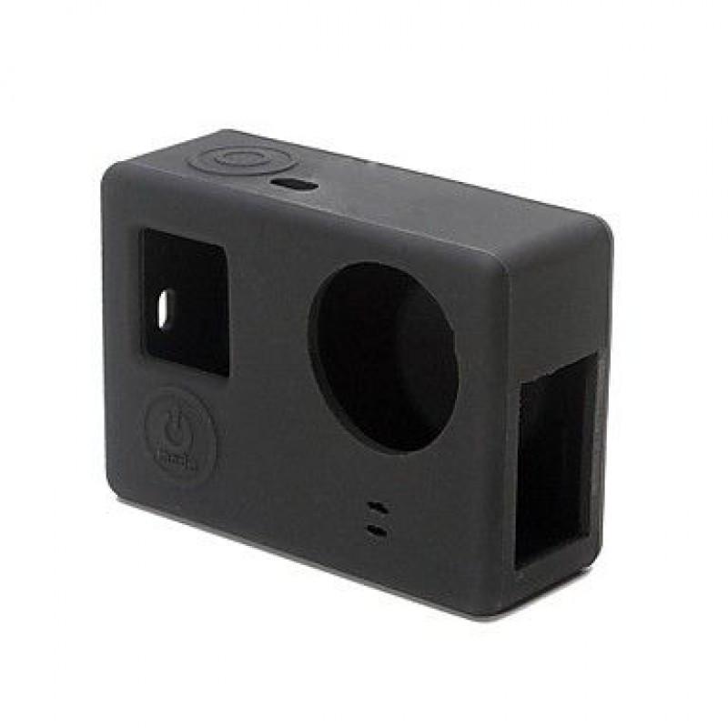 Силиконовый чехол для GoPro 3 4 5 6 7 Xiаomi Yi 4K Sjcam