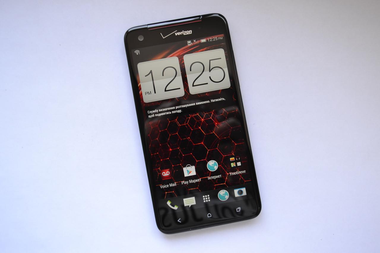 6e30a2b634c80 Смартфон HTC Droid DNA 16Gb (HTC Batterfly) Оригинал! : продажа ...