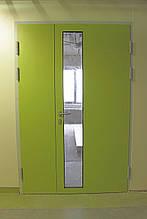 ДВЕРІ ПРОТИПОЖЕЖНІ офісні серії DOORS OFFICE LUXE
