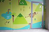ДВЕРИ ПРОТИВОПОЖАРНЫЕ офисные серии DOORS OFFICE LUXE, фото 2