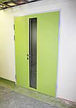ДВЕРИ ПРОТИВОПОЖАРНЫЕ офисные серии DOORS OFFICE LUXE, фото 4