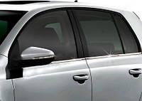 VW Golf 6 Окантова стекол Щ
