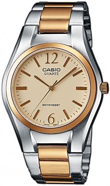 Наручные женские часы Casio LTP-1280PSG-9AEF оригинал