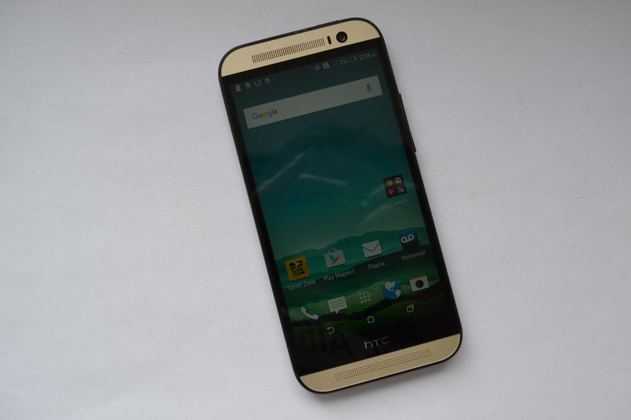 Смартфон HTC One M8  32Gb Harman/Kardon Оригинал!