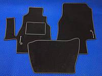 Автомобильные коврики из ковролина на MERCEDES VITO W638
