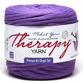 Therapy T-shirt Yarn Трикотажная пряжа L-Size