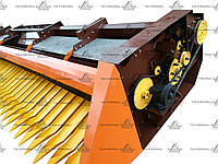 Жатки безрядковые для подсолнечника SUN PROFI на комбайн Джон Дир, Нью Холланд,Тукано,Лексион,Кейс,Клаас, фото 1