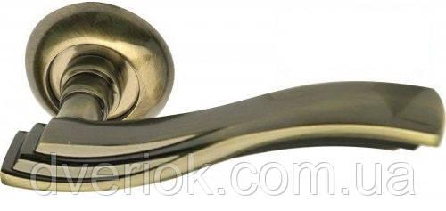 Ручки дверные USK Z-58060 AB
