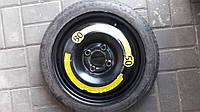 Докатка запасное колесо для Daewoo Lanos ЗАЗ Ланос Сенс Chevrolet Aveo ЗАЗ Вида (б/у) R13/R14  4х100