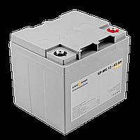 Аккумулятор мультигелевый AGM LogicPower LP-MG 12 - 45 AH SILVER