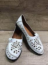 Летние женские туфли Anna Lucci