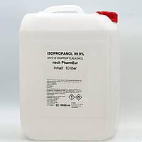Изопропиловый спирт ХЧ (ИПС) 99.9% 10л