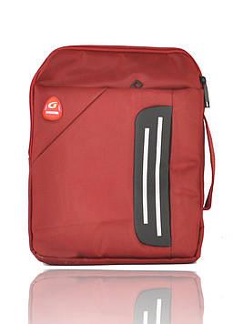 Сумка MTP - красный (Gaolema 868 red)