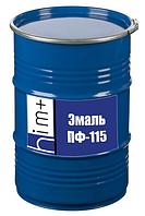 Эмаль ПФ-115 (пентафталева емаль ПФ-115)