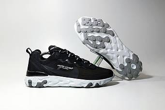 Мужские Кроссовки Nike React Element x Undercover