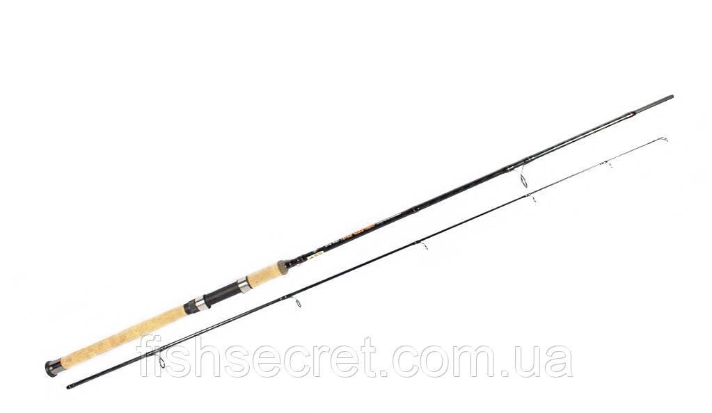 Спінінг піновий EOS Crazed fish 2.4 м 10-40г 13980