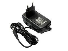 Зарядний пристрій для Wi-fi Роутера 5V 2A Чорний (123236)
