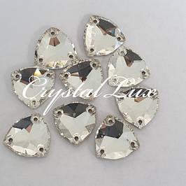 Пришивные стразы Swaro! Crystal