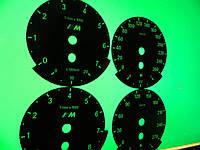 Шкалы приборов BMW X5, фото 1