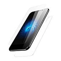 Защитное стекло для iPhone X Baseus Glass Film Set(Front film+Back film)For iPhoneX Transparent