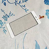 Тачскрин, сенсор для телефона HSD-50930 A3 BJ1231 White