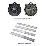 Ремкомплект мембран , клапанов , фильтров для компрессоров Secoh EL , Эколайн, SECOH ., фото 2