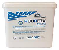 Органический минеральный клей AQUAFIX POLYS,7кг