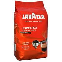 Кофе Lavazza Crema e Gusto Forte 1 кг