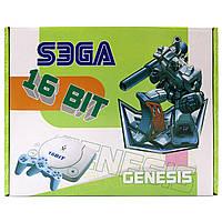 Игровая консоль SEGA G101 16 бит
