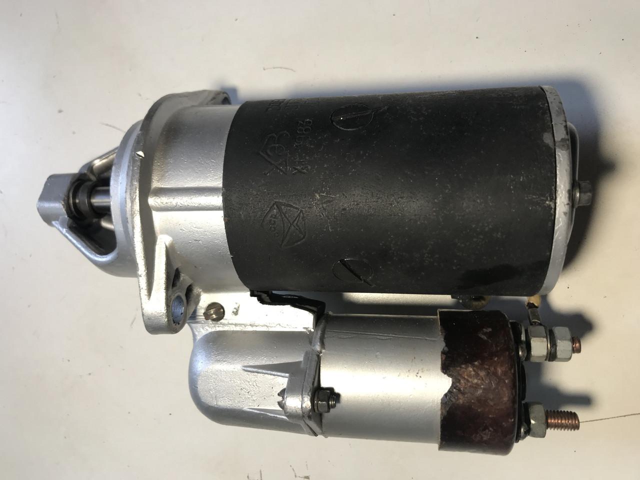 Стартер пускового двигуна пд 10 350 12 V