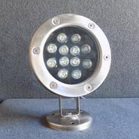 Светильник прожектор TINKO светодиодный 12*1W LUX-502666