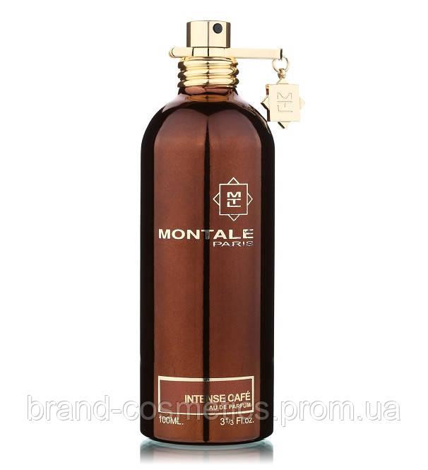 Парфюмированная вода Montale Intense Cafe 100 мл унисекс