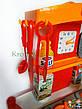 Детская игровая кухня 661-91 со световыми и звуковыми эффектами, размер 42-23-62,5 cм., фото 3