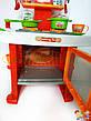 Детская игровая кухня 661-91 со световыми и звуковыми эффектами, размер 42-23-62,5 cм., фото 4