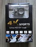 Экшн камера HD sports Мини камера Копия Go Pro, фото 3