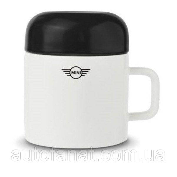 Оригинальный набор для заварки чая MINI Tea-maker, Black/White (80232460904)
