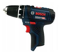 Аккумуляторная отвертка BOSCH GSR 12V-15 (корпус - без батарей и без зарядного устройства)., фото 1