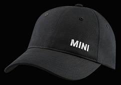 Оригинальные бейсболки, кепки MINI