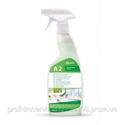 Grass  А2 Моющее средство для ежедневной уборки