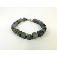 Браслет Лабрадор, Изысканный браслет из натурального камня, красивый браслет