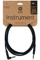 PLANET WAVES PW-CGTRA-20 Classic Series Instrument Cable 20ft Инструментальный кабель Classic Series, фото 3