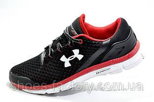 Мужские кроссовки в стиле Under Armour Speedform Gemini, Black\Red